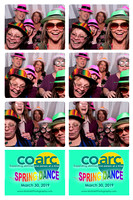 COARC Spring Dance Photo Booth