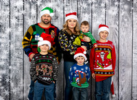 Parent Family Holiday Portraits_0005