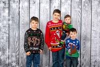 Parent Family Holiday Portraits_0009