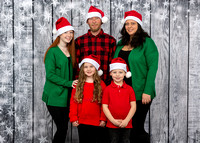 White Family Holiday Portraits_0001