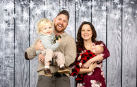 Sammons Family Holiday Portraits