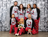 Dort Family Holiday Portraits_0005