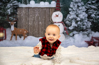 Sammons Family Holiday Portraits_0020