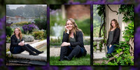 Emma's Senior Portraits