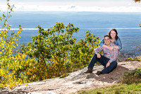 Rothrock Engagement