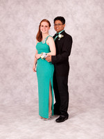 Hudson High Senior Prom Class of 2014
