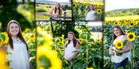 Hannah's Senior Portraits