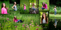 Skylars Senior Portraits