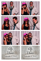 Ceci Photo Booth Strips_0019